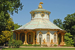 Sanssouci Chinese Tea House