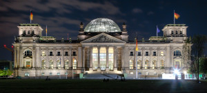 Catch a Ride to the Reichstag's Dome